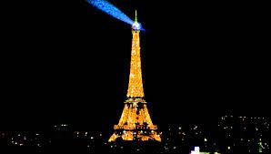 Eiffel Tower Light Show 2017 Eiffel Tower Wallpapers At Night Airwallpaper Com