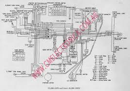 1972 honda cb450 wiring diagram images wiring diagrams besides cl350 wiring diagram amp