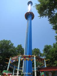 mach tower busch gardens williamsburg