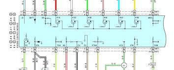 Toyota 4runner Wiring Diagram Ecu Free Toyota Wiring Diagrams