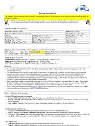 Waitlisted Ticket After Chart Preparation 76 Rational Chart Preparation Rules