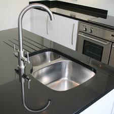 Corner Sink Kitchen Elegant House Eden Design Stainless Steel Sinks