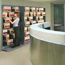 office shelving systems. Modular-bi-file-office-storage-systems Office Shelving Systems A