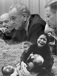Image result for but did not significantly erode the will of the North Vietnamese to fight.