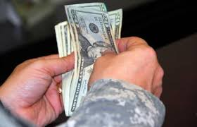 2019 Army Reenlistment Bonus