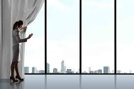 Office drapes Classic Office Drapes Jc Licht Commercial Drapery And Blind Cleaning Coit