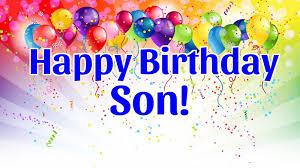 Quotes From Mother To Son On His Birthday Best Birthday Status For Son Happy Birthday Messages And Quotes