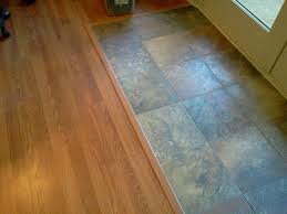 slate tile and laminate flooring home theater