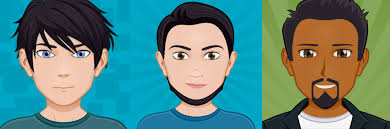 images made by others using our avatar generator