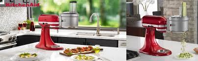 kitchenaid new attachments. kitchenaid food processor attachments \u0026 accessories kitchenaid new