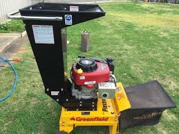 garden mulcher.  Mulcher GREENFIELD 105HP PETROL GARDEN MULCHER PEACEMAKER Throughout Garden Mulcher 5
