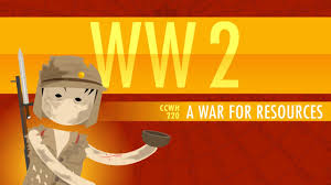 world war ii a war for resources crash course world history  world war ii a war for resources crash course world history 220