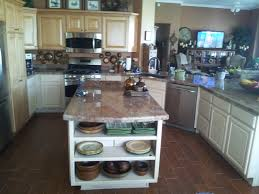 Granite Overlay For Kitchen Counters Custom Countertops Phoenix Designs Counters Granite Slabs Remodel
