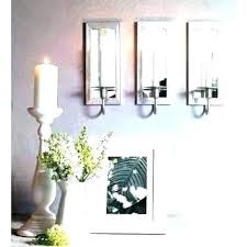 mirror wall sconce candle holder metal votive in bulk silver mirror candle holders antique wall mirror