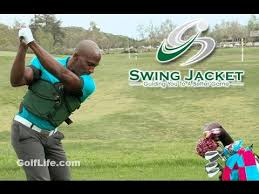Can The Swing Jacket Help Your Golf Swing