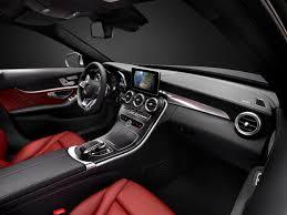 BenzBoost - Mercedes-Benz reveals the 2014 W205 C-Class interior ...