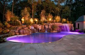 Backyard Designs Ideas With Pool And Outdoor Kitchen