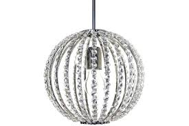 idea sphere crystal chandelier and solar system