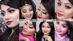 makeup pilation