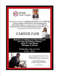 chicago urban league career fair rd shorty your cul career fair 23 2010