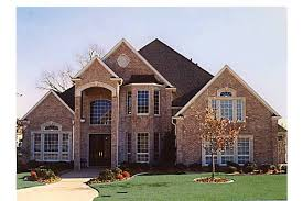 brick house plans. Contemporary Plans Lovely New American House Plans 3 Style Brick  Smalltowndjscom And