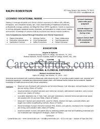 100 Oncology Nurse Resume Objective Sample Nursing Resume