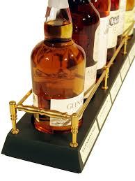 Classic Malts Display Stand Classic Malts Glorifier Whisky Glorifier Whisky Plinth 39