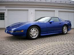 DriveGM 1994 Chevrolet CorvetteCoupe 2D Specs, Photos ...