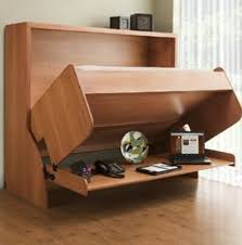 Rockler Introduces Convertible Bed and Desk Kit; New Hiddenbed ...