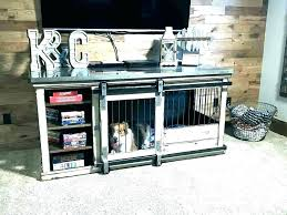 kennel end table end table dog kennels kennel table dog crate side table dog kennel furniture kennel end table dog