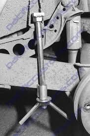 torsion bar removal tool. torsion bar removal tool