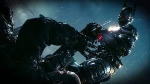Ultra Hd Dark Knight - 2560x1440 ...