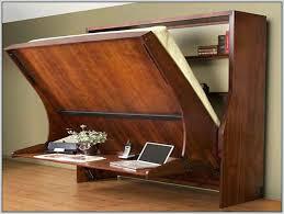 murphy bed desk ikea best ideas on inside desire regarding 2