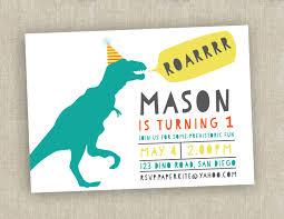 free dinosaur party invitations dinosaur birthday invites zj47 advancedmassagebysara