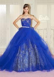 バビブライダル カラードレス ブルー ウエディングドレスの