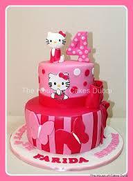 Birthday Cakes In Dubai For Kids