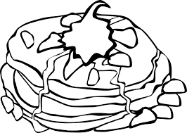 Small Picture Food coloring pages pancake ColoringStar