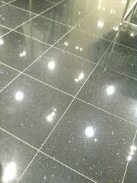 sparkly tiles best glitter walls floors images on baking center bathroom and for the home black sparkly tiles black glitter vinyl flooring