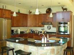 furniture center island kitchen ideas islands for small engaging backsplash no tile decorating cabinet tops