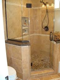 charming tile ideas for bathroom. Amazing Images Of Beige Bathroom Design And Decoration Ideas : Charming Small Shower Tile For