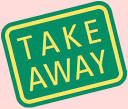 Images & Illustrations of take away