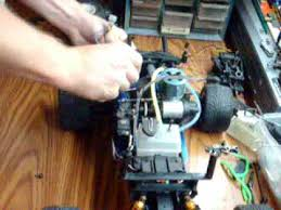 replacing traxxas e z start wiring youtube Traxxas Revo 3 3 Wiring Diagram replacing traxxas e z start wiring Traxxas Revo 2.5 Parts Diagram
