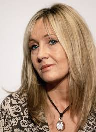 harry potter and lolita j k rowling s relationship let s look at what j k rowling has told us about how she thinks of ldquoinfluence rdquo