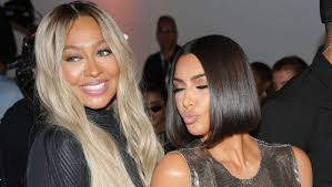 Maybe you would like to learn more about one of these? Milliardarssippe Reimann Dockt Bei Kim Kardashian An Manager Magazin