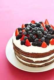 28 Birthday Worthy Vegan Layer Cakes Wallflower Kitchen