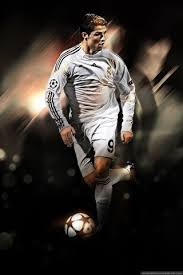 IPhone Wallpaper Reonaldo Real Madrid