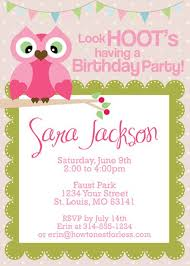 Create Invitation Card Free Download Custom 48 Free Printable Birthday Invitation Templates