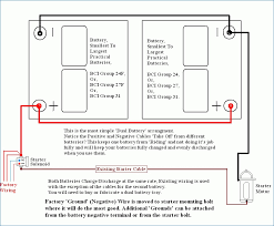 dual marine battery wiring diagram bestharleylinks info marine dual battery wiring schematic dual battery isolated batteries winch welding jeepforum dual alternator battery isolator wiring diagram, dual marine