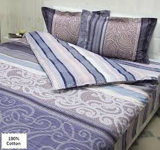 luxury bedding sets queen size cotton duvet covers