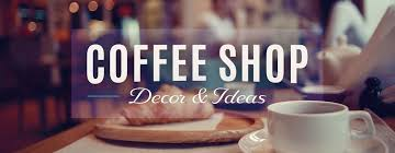 Get 25% off when you buy 4+ stickers! 6 Coffee Shop Interior Ideas Cafe Decor